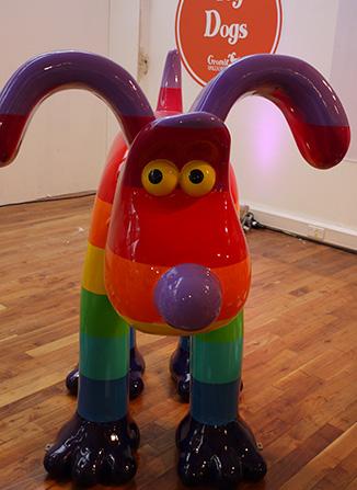 'Roger' Gromit